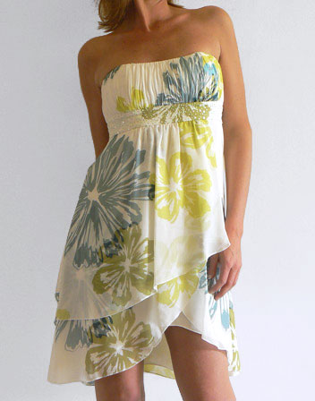 Louer une robe pour un soir