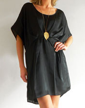 Robe de soiree noir h&m