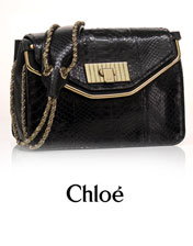 location sac luxe SALLY de CHLOE